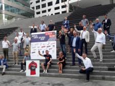 Vuelta naar Utrecht: lukt het niet in 2022, dan doen we het toch gewoon een jaar later?