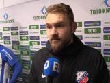 Zoet: Ik ben blij dat ik bij FC Utrecht mag spelen