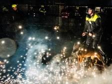 Alphen: Vuurwerkvrije zone is een blijvertje