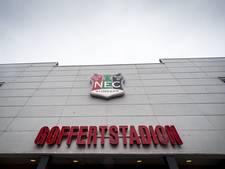 Oproep NEC: kom naar stadion met kerstcadeau voor een ander