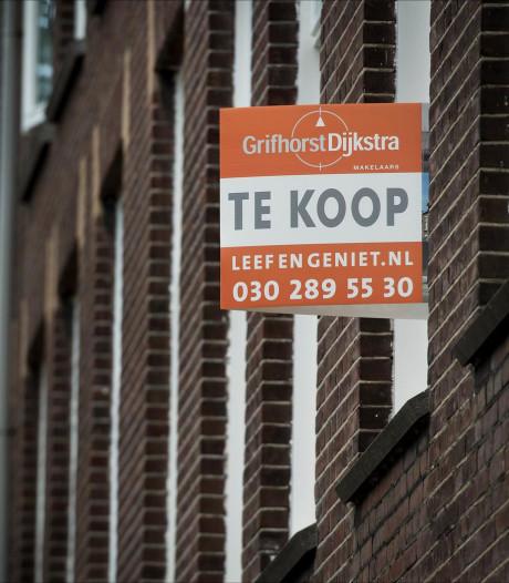 Duitse banken willen onze woningmarkt opschudden: 'Starter heeft nu geen keus'