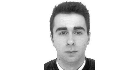 Politie zoekt Fabio Papagni (25) uit Steenokkerzeel
