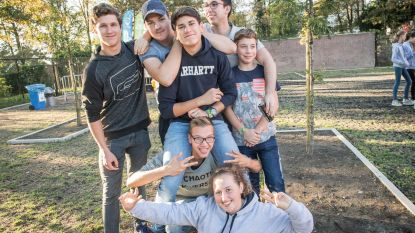 Sint-Michiel viert feest op naamdag patroonheilige