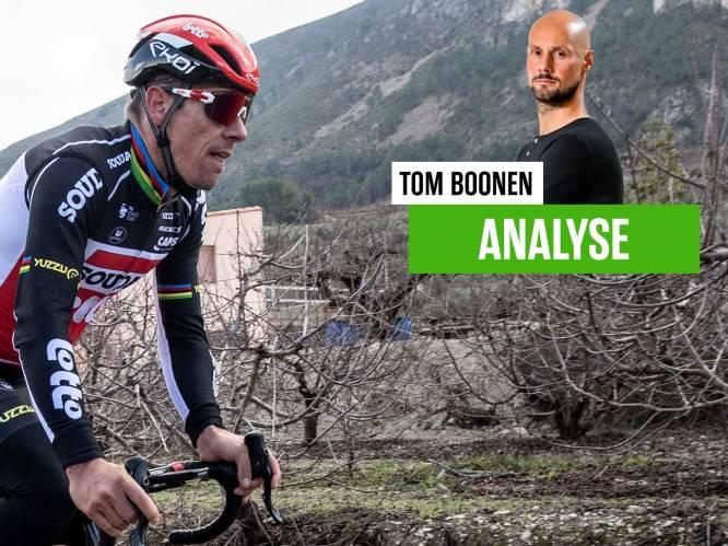 """Huisanalist Tom Boonen over de 'mission (im)possible' van zijn generatiegenoot Philippe Gilbert: """"Op z'n Tchmils? Waarom niet?"""""""
