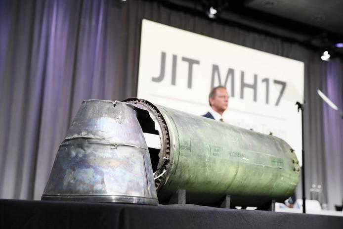 Het Joint Investigation Team (JIT) dat onderzoek doet naar de crash van vlucht MH17 gaf een update over de resultaten.