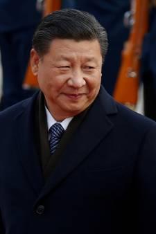 """Washington et Pékin """"perdront en s'affrontant"""""""
