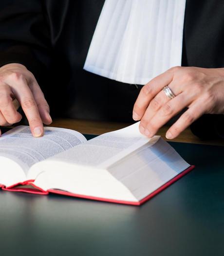 OM: taakstraf voor ernstig ongeval Heinoseweg