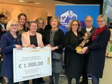 Genomineerden Gouwe Peerke bekend