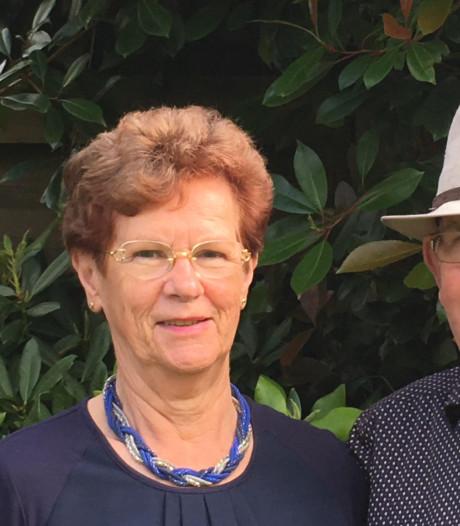 Coronaverdriet: ouder echtpaar uit Alverna overlijdt binnen 24 uur na elkaar, Rien wilde samen met zijn Rina gaan