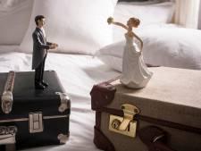 Le confinement et la crise ont eu raison de nombreux mariages