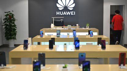 VS gunt Huawei alweer respijt