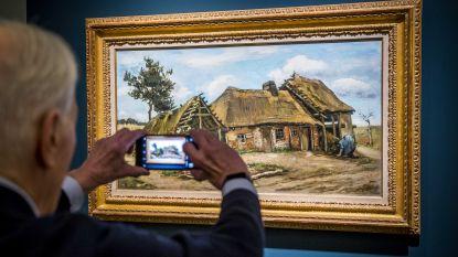 Ooit voor minder dan 5 euro gekocht, nu is deze Van Gogh verkocht voor 15 miljoen