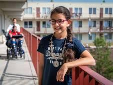 Salma legt de lat wat hoger met feestdag: 'Ik doe het voor alle kinderen met een beperking'