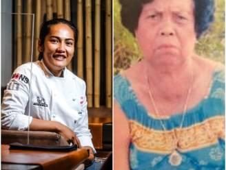 """Het ongelooflijke verhaal van Dokkoon (38), de Thaise kapster en masseuse die sterrenchef werd: """"Alles geleerd van oma... ze zou zo trots geweest zijn"""""""