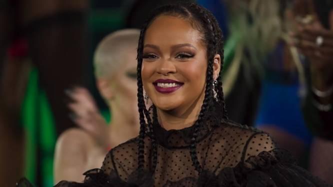 Koken à la Rihanna? De superster brengt een kookboek uit