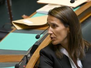 Sophie Wilmès ira au restaurant lundi, mais pas avec Ahmed Laaouej