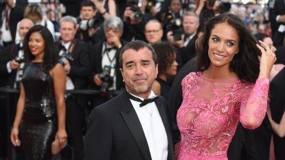 """Franse echtgenoot van Belgisch topmodel Jade Foret """"torst ruim 200 miljoen euro schulden"""""""