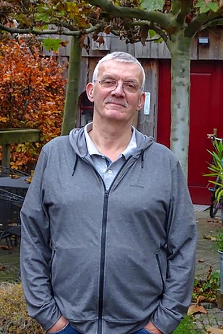 Tjeerd (62): Mijn tumor stopte ineens met groeien, geen dokter die het snapt