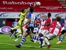 Samenvatting | FC Emmen - FC Eindhoven
