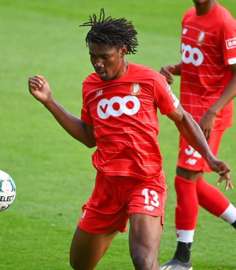 Le Standard s'incline en amical devant l'Union Saint-Gilloise