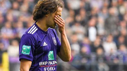 """FT België (3/9). Markovic richt zich tot Anderlecht: """"Geld was niet het probleem"""" - Officieel: Wesley verlengt  bij Club tot 2023"""