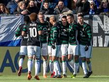 Feyenoord met moeite naar eerste uitzege in 2018
