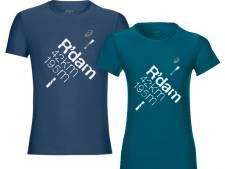 Running Crew komt met speciale marathon-shirts