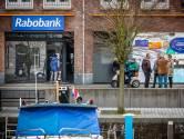 'Daders spraakmakende kluisroof Oudenbosch staan op beeld'