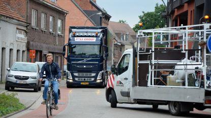 Inwoners krijgen inspraak bij heraanleg Dorpsstraat
