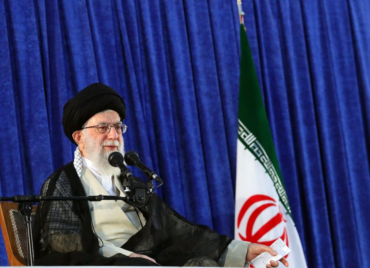 Grootyatollah Ali Khamenei
