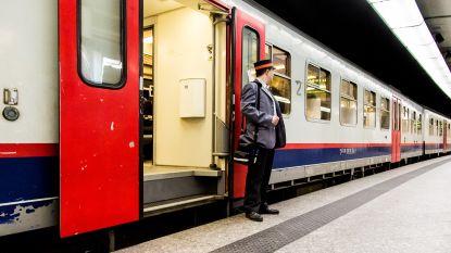 """""""Probleem met Siemens kan dalende stiptheid van treinen niet rechtvaardigen"""""""