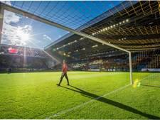 Amateurvoetbal start ook volgend seizoen eind zomer