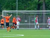 MULO is gedegradeerd uit de derde klasse; Stiphout Vooruit komt te kort tegen SV Laar