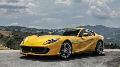 Dit is de snelste Ferrari aller tijden: in 2,9 seconden naar 100 km/u. Prijskaartje?  393.971 euro