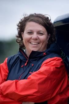 De mannenploeg van Civicum krijgt voor het eerst een vrouw als coach