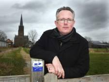'Eigenzinnig en koppig'; wethouder Herman Geerdes bestuurde Houten op z'n Schalkwijks