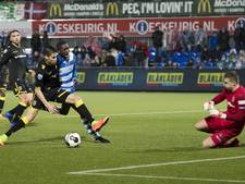 Vitesse: op zoek naar een tweede keeper