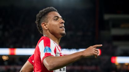 De Malen-show: nieuwe ster van Oranje scoort liefst vijf keer voor PSV
