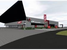 KFC opent bijna de deuren in Den Bosch