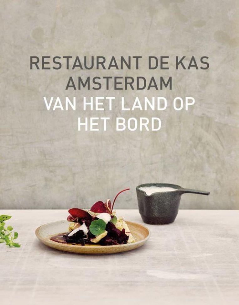 Restaurant de Kas Beeld Het Parool
