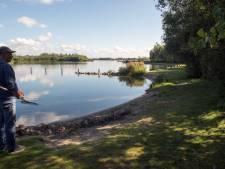 Knarland bij Harderwijk steeds meer in trek bij waterrecreanten die rust zoeken