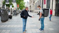 HLN ONDERZOEKT. België zelden uitblinker in vergelijking corona-aanpak. Behalve als het om doden gaat