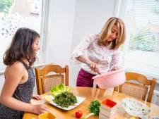 Van balkenbrij tot quesadilla: nieuw kookboek brengt Osse keukens bij elkaar
