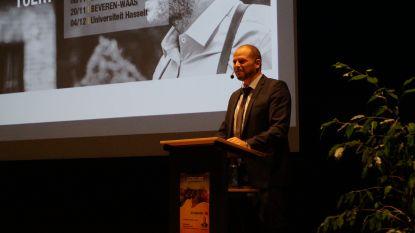 Bezoek Theo Francken aan Staden lokt 180 mensen naar SWOK