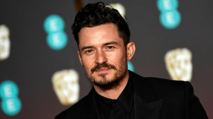 Orlando Bloom sluit deal met Amazon