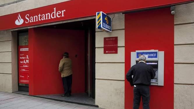 """""""Moody's gaat rating van 21 Spaanse banken verlagen"""""""