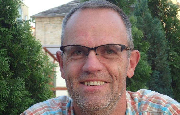 Martin werd na 32 jaar ontslagen bij Defensie Beeld Martin