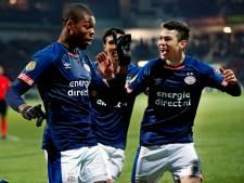 PSV en Ajax hebben samen al een doelsaldo van +100