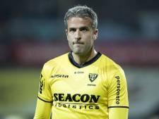 NAC heeft geen plaats voor Bredanaar Ralf Seuntjens