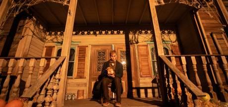 Gelovigen bidden voor wonder op horroravond Avonturenpark: 'Zorg dat het stormt'